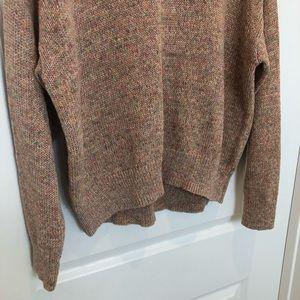 H&M Sweaters - H&M  Multi Color Crew Neck Sweater Size M